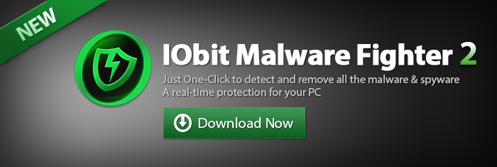IObit Malware Fighter 2