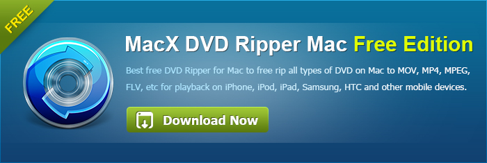 DVD Ripper Mac
